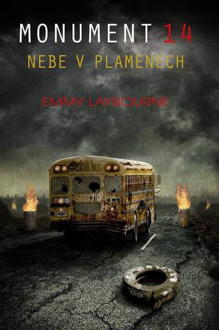 Read Sky On Fire Monument 14 2 By Emmy Laybourne