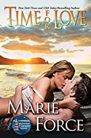 Time For Love  (Gansett Island #9)