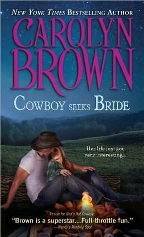 Cowboy Seeks Bride (Spikes & Spurs, #7)