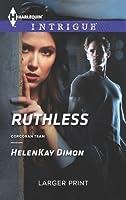 Ruthless (Corcoran Team #2)