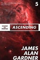 Ascending (Expendables, # 4)