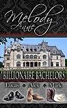 Billionaire Bachelors: Lucas, Alex, Mark (Billionaire Bachelors, #1-3)