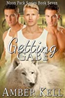 Getting Gabe (Moon Pack, #7)