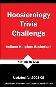 Hoosierology Trivia Challenge: Indiana Hoosiers Basketball