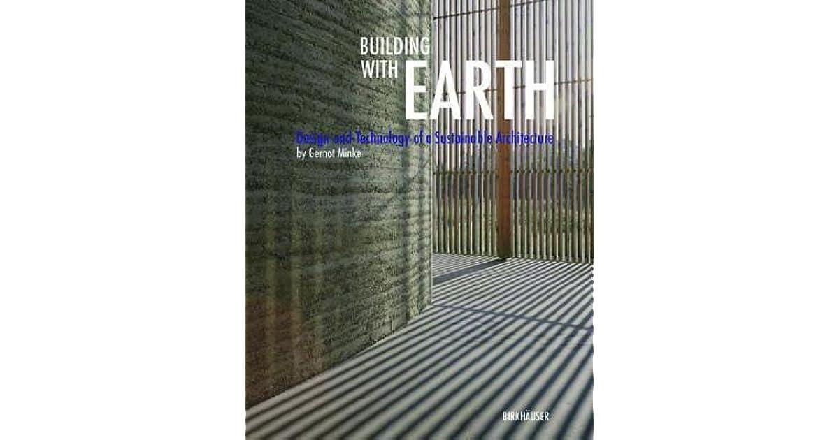 Gernot Minke.manual De Construccion En Tierra Ebook Download