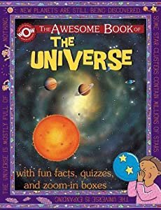 The Awesome Book of the Universe: Awesome