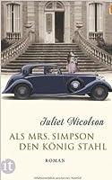 Als Mrs. Simpson den König stahl