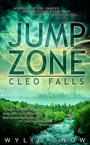 Jump Zone (Cleo Falls #1)