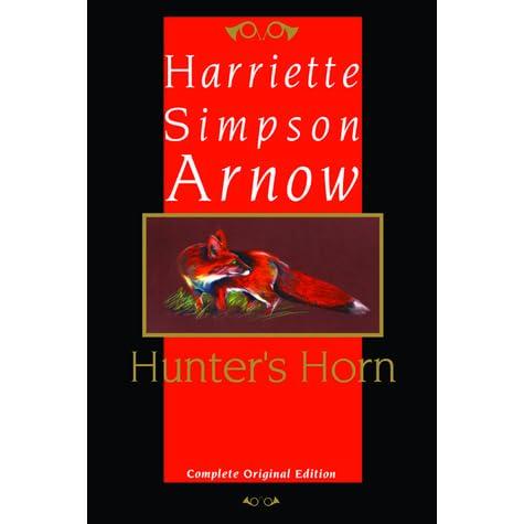 Read Hunters Horn By Harriette Arnow
