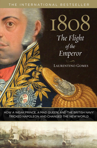 1808- The Flight of the Emperor