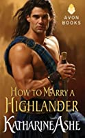 How to Marry a Highlander (Falcon Club, #3.5)