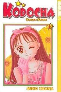 Kodocha: Sana's Stage, Vol. 03