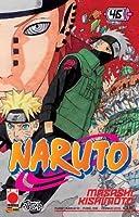 Naruto n. 46: Il ritorno di naruto