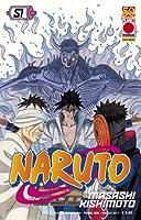 Naruto n. 51: Sasuke contro Danzo