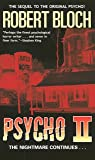 Psycho II by Robert Bloch