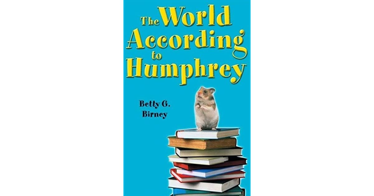 All Humphrey Books