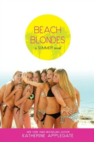 Beach Blondes: June Dreams / July's Promise / August Magic
