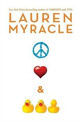 Ebook Peace Love And Baby Ducks By Lauren Myracle