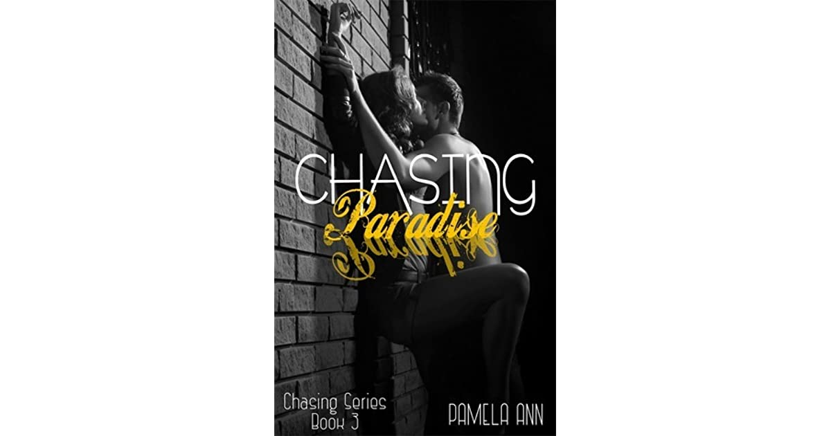 Chasing Paradise Pamela Ann Ebook