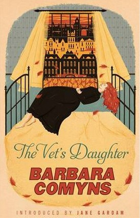 The Vet's Daughter by Barbara Comyns