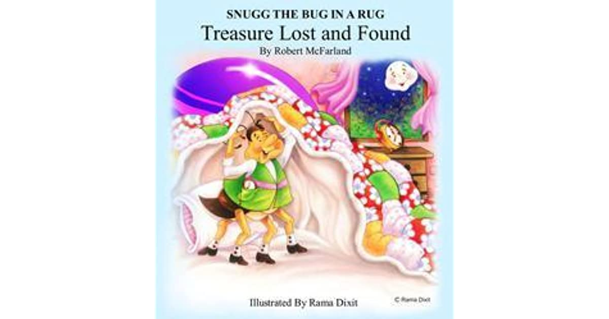Bug in the Rug by Robert McFarland