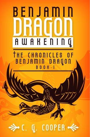 Dragons Awakening (High Council Book 1)