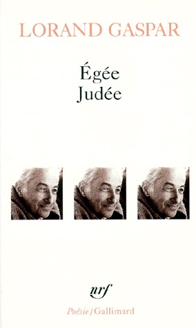 Égée, Judée