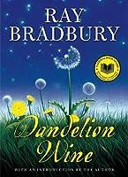Dandelion Wine (Green Town, #1)