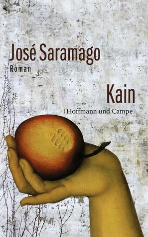 Kain by José Saramago