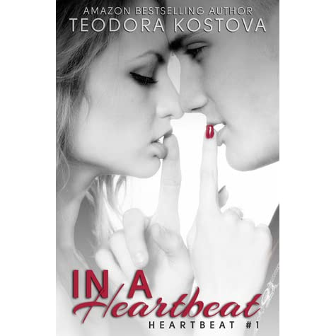 Teodora Kostova 2 eBooks