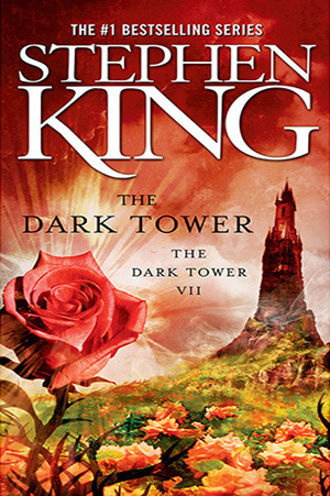 Stephen King - (The Dark Tower 7) The Dark Tower