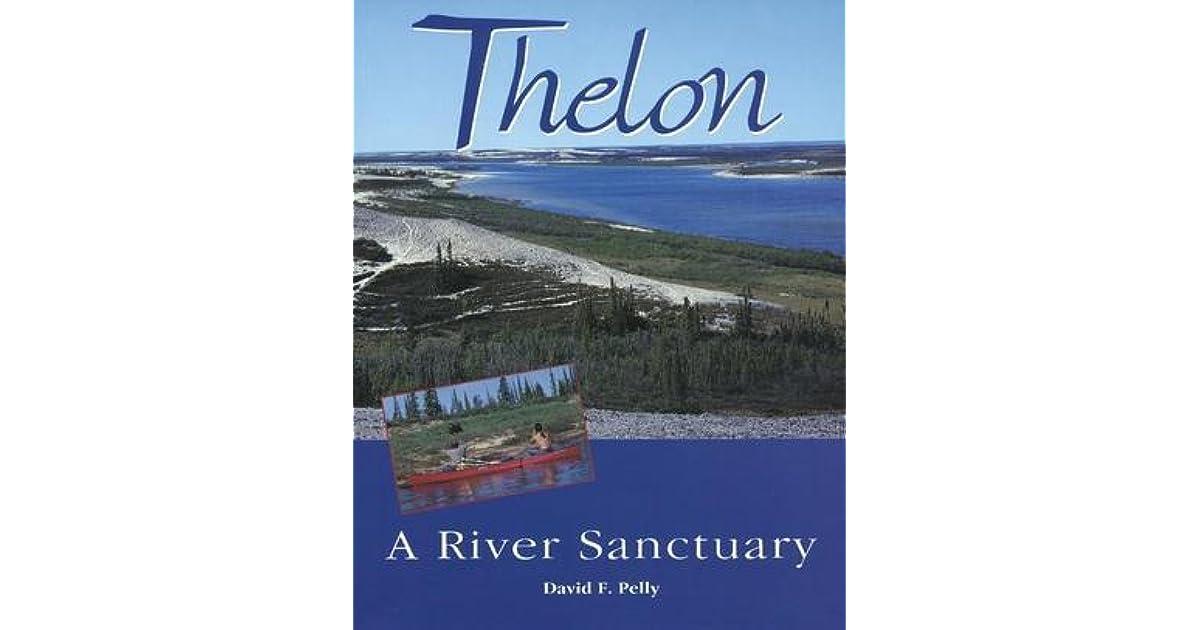 thelon a river sanctuary