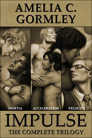 Impulse: The Complete Trilogy