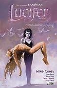 Lucifer, Book Two (Lucifer, #2)
