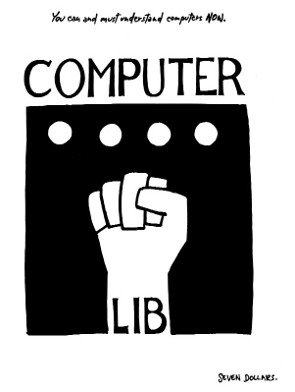 Computer Lib/Dream Machines