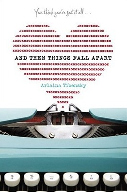 And Then Things Fall Apart