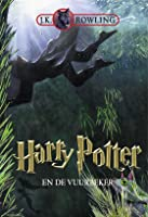 Harry Potter en de Vuurbeker (Harry Potter, #4)