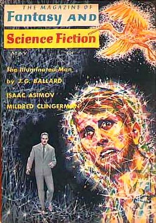 The Magazine of Fantasy and Science Fiction, May 1964 (The Magazine of Fantasy & Science Fiction, #156)