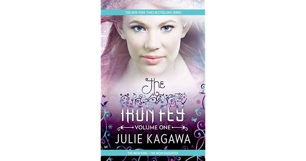 read the iron king by julie kagawa online free