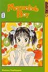 Marmalade Boy, Vol. 1 (Marmalade Boy, #1)