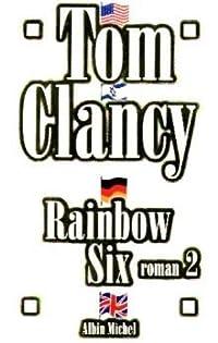 Rainbow Six, Roman 2