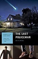 The Last Policeman (Last Policeman, #1)