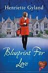 Blueprint for Love (Norfolk Mysteries novella, #1)