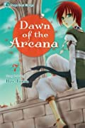Dawn of the Arcana, Vol. 07