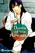 Dawn of the Arcana, Vol.10