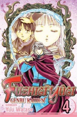 Fushigi Yûgi: Genbu Kaiden, Vol. 04
