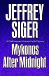 Mykonos After Midnight (Andreas Kaldis, #5)