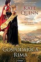 Gospodarica Rima (The Empress of Rome, #3)