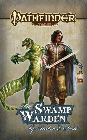 The Swamp Warden