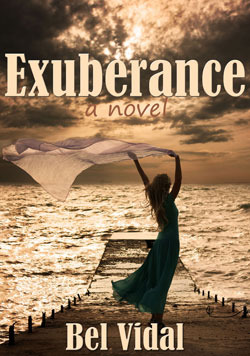 Exuberance by Bel  Vidal